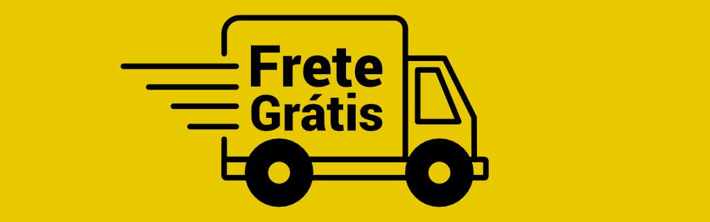black friday frete grátis