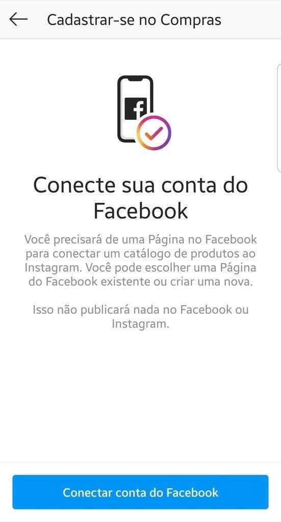 como ativar sua conta facebook