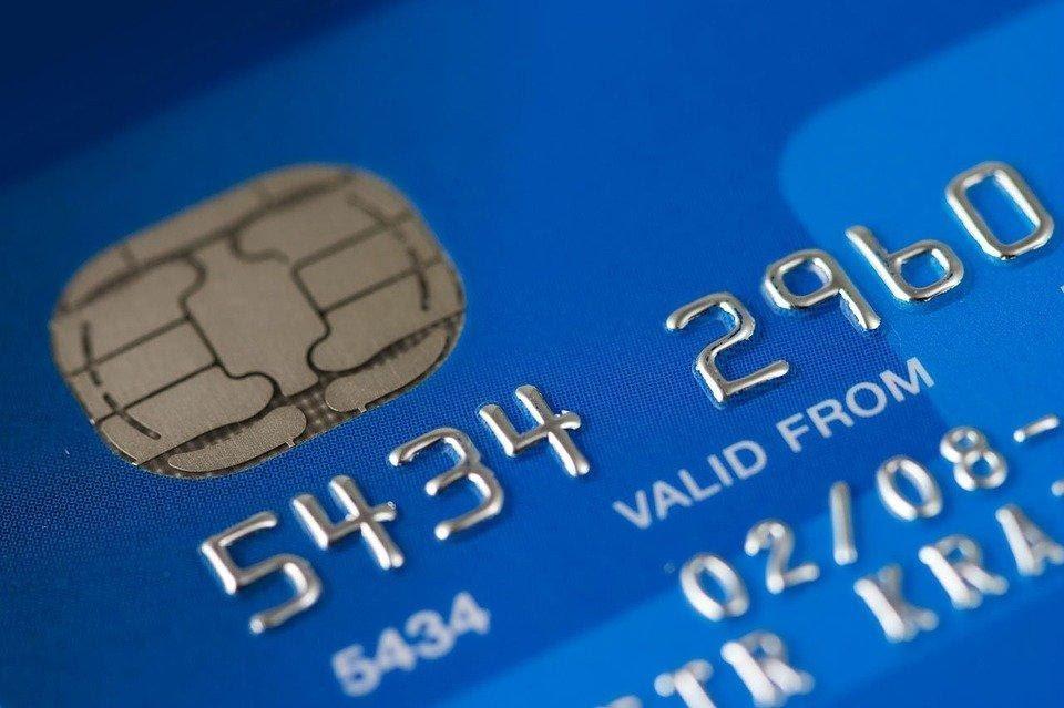 como inserir o cartão de credito no paypal