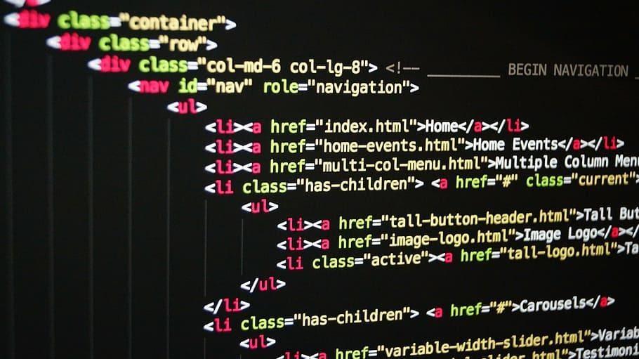 formulário em html