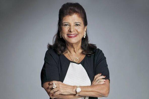 empreendedorismo feminino Luiza Helena Trajano